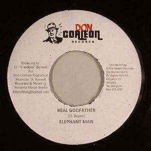 ELEPHANT MAN - Real Godfather (Godfather Riddim)