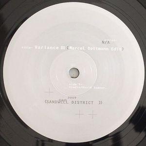 N/A - Variance III/IV (Marcel Dettmann & Regis edits)