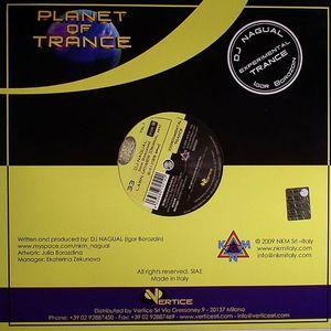 DJ NAGUAL - Planet Of Trance Vol 1