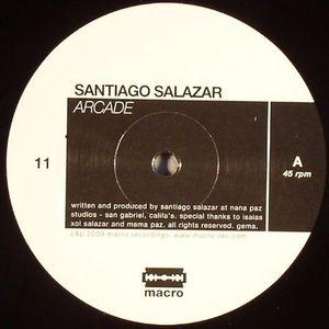SALAZAR, Santiago - Arcade