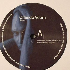 VOORN, Orlando - Power Of Beauty