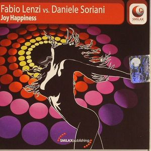 LENZI, Fabio vs DANIELE SORIANI - Joy Happiness