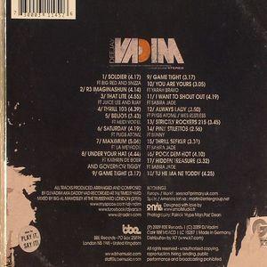 DJ VADIM - U Cant Lurn Imaginashun