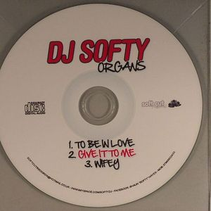 DJ SOFTY - Organs