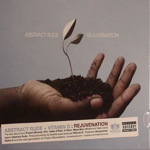 ABSTRACT RUDE - Rejuvenation