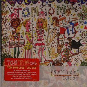 TOM TOM CLUB - Tom Tom Club: Deluxe Edition