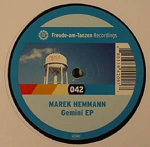 HEMMANN, Marek - Gemini EP