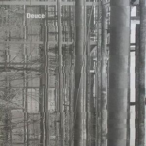 DEUCE aka MARCEL DETTMANN/SHED - Deuce EP