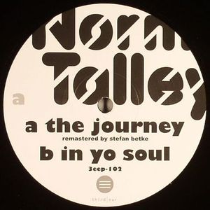 TALLEY, Norm - The Journey
