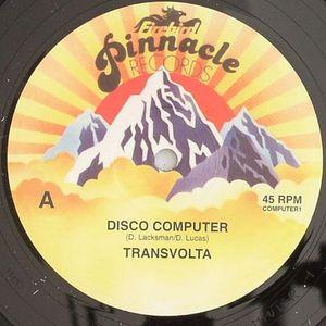 TRANSVOLTA - Disco Computer