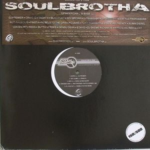 SOULBROTHA - Collector's Item
