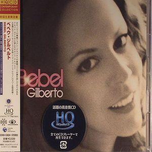 GILBERTO, Bebel - Bebel Gilberto
