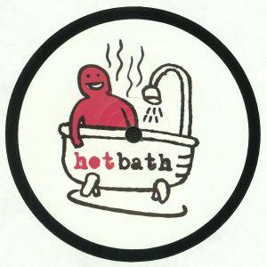 CRAZY P - Hotbath Re Edits Vol 1