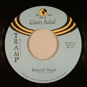 CESARS SALAD - Batucada Surgiu