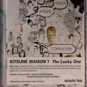 VARIOUS - Kitsune Maison Compilation 7