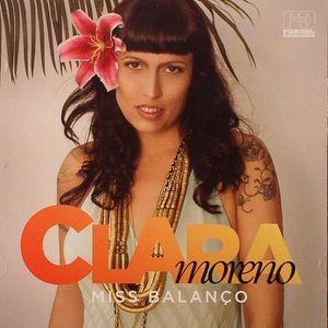 MORENO, Clara - Miss Balanco