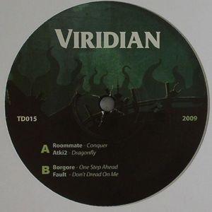 ROOMMATE/ATKI2/BORGORE/FAULT - Viridian