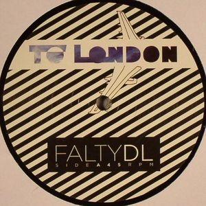 FALTYDL - To London