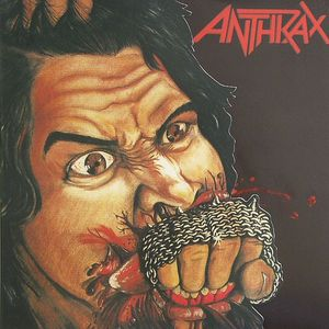 ANTHRAX - Fistful Of Metal: 25th Anniversary  Edition