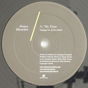 DANCE DISORDER - My Time