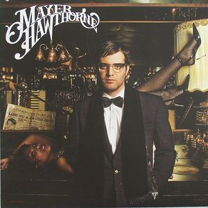 HAWTHORNE, Mayer - Maybe So Maybe No