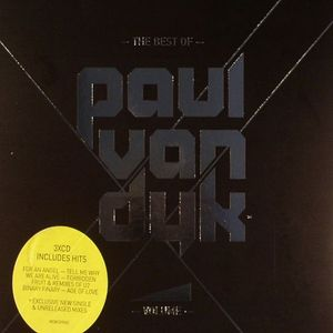 VAN DYK, Paul/VARIOUS - Volume: The Best Of Paul Van Dyk