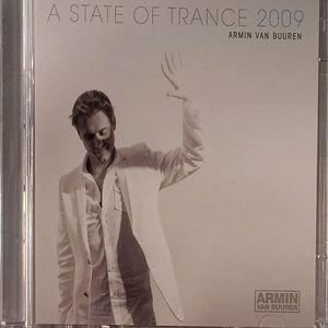 VAN BUUREN, Armin/VARIOUS - A State of Trance 2009