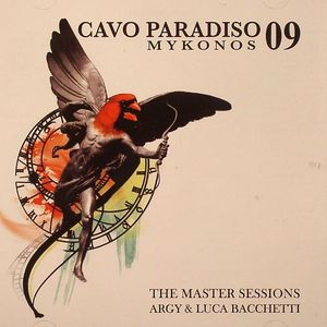 ARGY/LUCA BACCHETTI/VARIOUS - The Master Sessions
