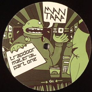 PURESTHATRED/MAGNETIZE/RORY ST JOHN/SUNIL SHARPE - Trapdoor Material Part 1