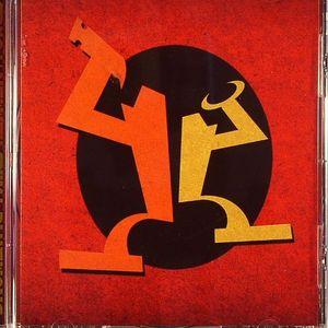 DRUMATTIC TWINS - Hammer & Tongs
