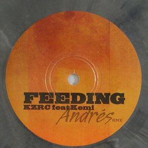 KZRC feat KEMI - Feeding (Andres remix)