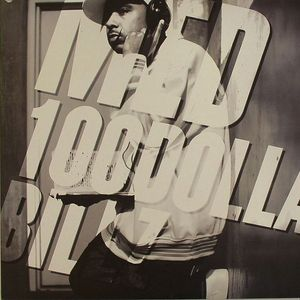 MED - 100 Dolla Billz (produced by Madlib)