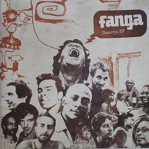 FANGA - Dounya EP