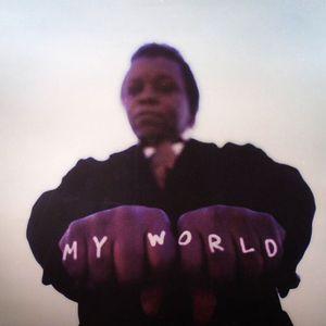 FIELDS, Lee - My World