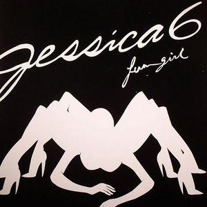 JESSICA 6 - Fun Girl