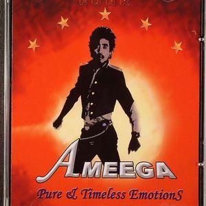 AMEEGA - Pure & Timeless Emotions