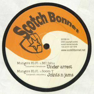 MUNGOS HI FI feat MC ISHU/SOOM T/JUNIOR DREAD - Under Arrest