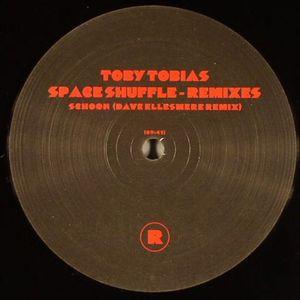 TOBIAS, Toby - Space Shuffle (remixes)