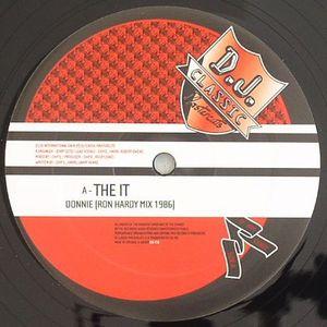 IT, The/SANTOS/VIRGO - DJ Classic Mastercuts #156