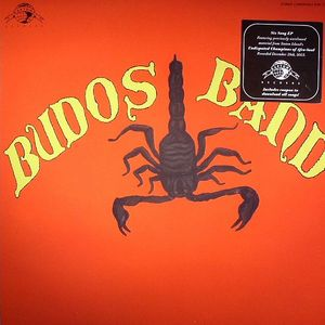 BUDOS BAND, The - Six Song EP