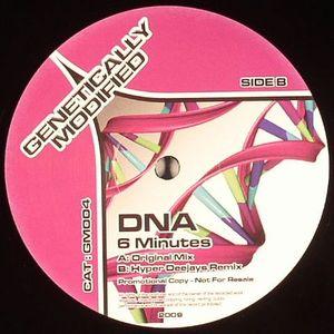 DNA - 6 Minutes