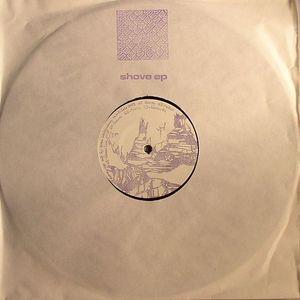 WEISEMANN, Sven - Shove EP