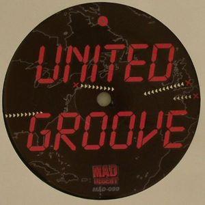 L VIS 1990 - United Groove