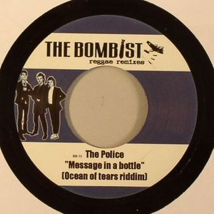 BOMBIST V's POLICE/MAVADO & BUSY SIGNAL - Message In A Bottle (Ocean Of Tears Riddim)