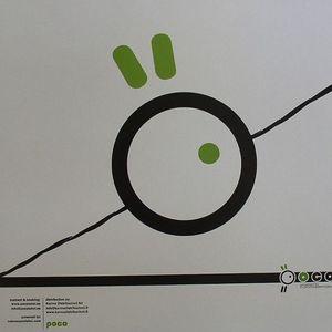 OSCARFLY/ZIPPITCHER - Serio EP