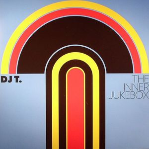 DJ T - The Inner Jukebox