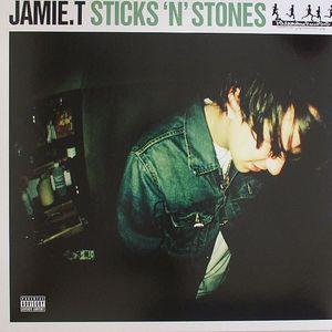 JAMIE T - Sticks N Stones