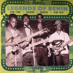 VARIOUS - Legends Of Benin