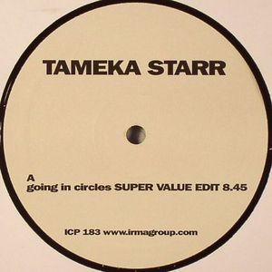 STARR, Tameka - Going In Circles