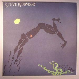 WINWOOD, Steve - Arc Of A Diver